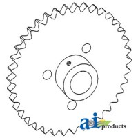 71300218 - Sprocket, Feeder Beater Drive