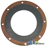 "71302903 - Separator Drive Disc: 9.5"" OD w/ 8 equally spaced 5/16"