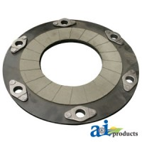 "71306819 - Separator Drive Disc: 13.125"", 6"" ID, 6 equally spaced"