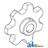 71311148 - Sprocket, Raddle