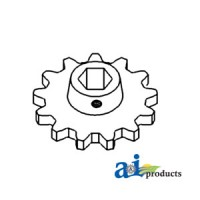 71368861 - Sprocket, Feed Conveyor