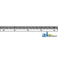 71371526 - Cylinder Bars, Set Of Two