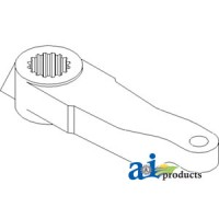 71785SAR - RH Steering Arm for TAPER-LOK Spindle