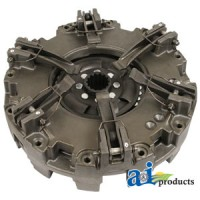 "72094463 - Pressure Plate: 11"", 6 lever, cast iron, indep PTO, w/"