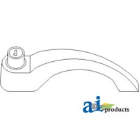 72161440 - Handle, Cab, Door