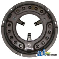 """72163216 - Pressure Plate: 13"""", 3 lever, (does not incl discs)"""