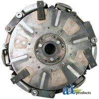 """72163225 - Dual Clutch Assembly: 13"""""""