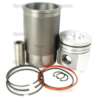 S.72164 Piston, Ring, Liner Kit, S-Re30250