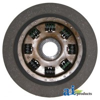 72501155 - Drive Disc: torque limiter, spring loaded