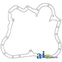 734661M1 - Gasket, Front Cover to Timing Gear Housing