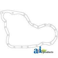734887M1 - Gasket, Front Cover to Timing Gear Housing