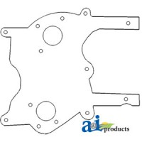742474M1 - Gasket, Timing Cover