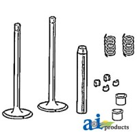 74504475 - Guide, Exhaust Valve