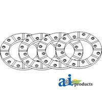 751761R92 - Friction Disc Lining Kit
