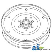 76288 - Pulley, Idler