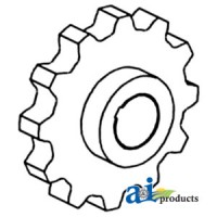 765721 - Sprocket, Feeder Chain (Center)