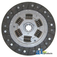 "76630-13310 - Trans Disc: 8"", organic, spring loaded"