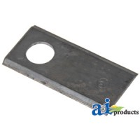 76N276 - Blade, Disc Mower, Flat, Double edge