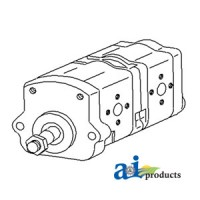 7700035327 - Hydraulic Pump Assembly
