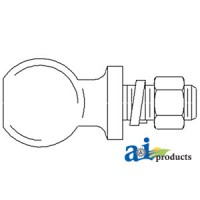 7A5301 - Ball, Cold Forged Hitch