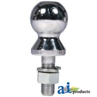 7A5302 - Ball, Cold Forged Hitch
