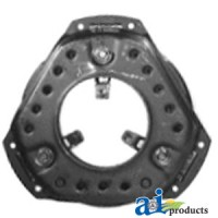810219500 - Clutch Cover Plate: 3 lever