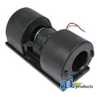 82034854 - Blower Assembly Heater- A/C
