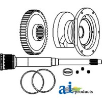 830431 - Elimination Kit, Torque Amplifier