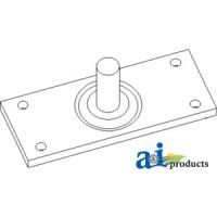 84320470 - Support, Upper Shoe Drive (LH)