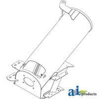 84330302 - Base; Bubble Up Auger, Extended Wear