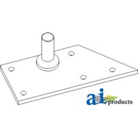 84334452 - Support, Upper Shoe Drive (LH)