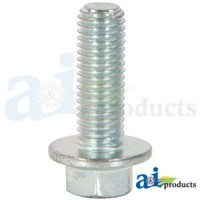 86981487 - Bolt, Rasp Bar, M12 X 35, 10.9, Full Thread