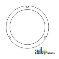 897367M1 - Washer, Carrier