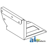 8N10732 - Battery Box (Primed)