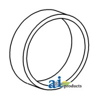 8N4284 - Gasket, Rear Axle Shaft