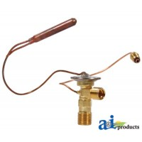 904-222 - O-Ring Type Externally Equalized Expansion Valve