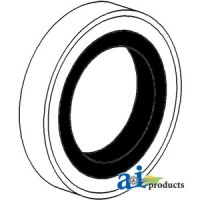 966238M1 - Seal, Outer Axle Housing, Half Shaft