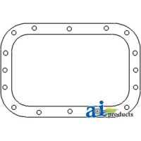 9N4662 - Gasket, Center Housing