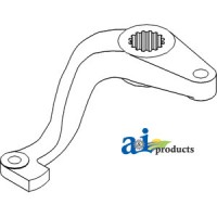 A137741 - Steering Arm (LH)