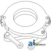 A158090 - Brake Actuator Assembly
