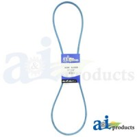 "A58K - Kevlar Blue V-Belt (1/2"" X 60"" )"