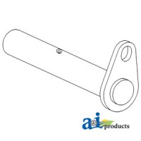 A60568 - Pivot Pin, Front Support