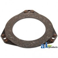 AA6129R - Clutch Facing, Pulley