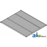 AH130485 - Chaffer, Air Foil; Rigid
