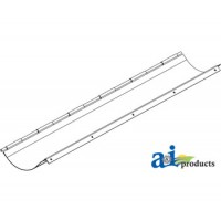 AH139386 - Door Assembly, Clean Grain; Solid