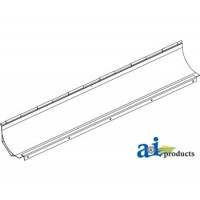 AH139390 - Door Assembly, Clean Grain; Solid W/ Protective Plate