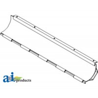AH139391 - Door Assembly, Clean Grain; Solid W/ Protective Plate