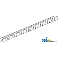 AH140129 - Channel Assembly, Knife Support; Regular