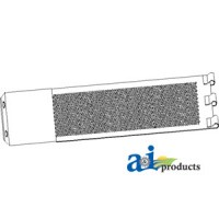 AH162156 - Door Assembly, Tailings Elevator (Perforated)