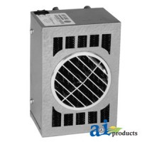AH474 - Single Fan Heater